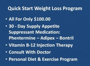 Philadelphia medical weight Loss